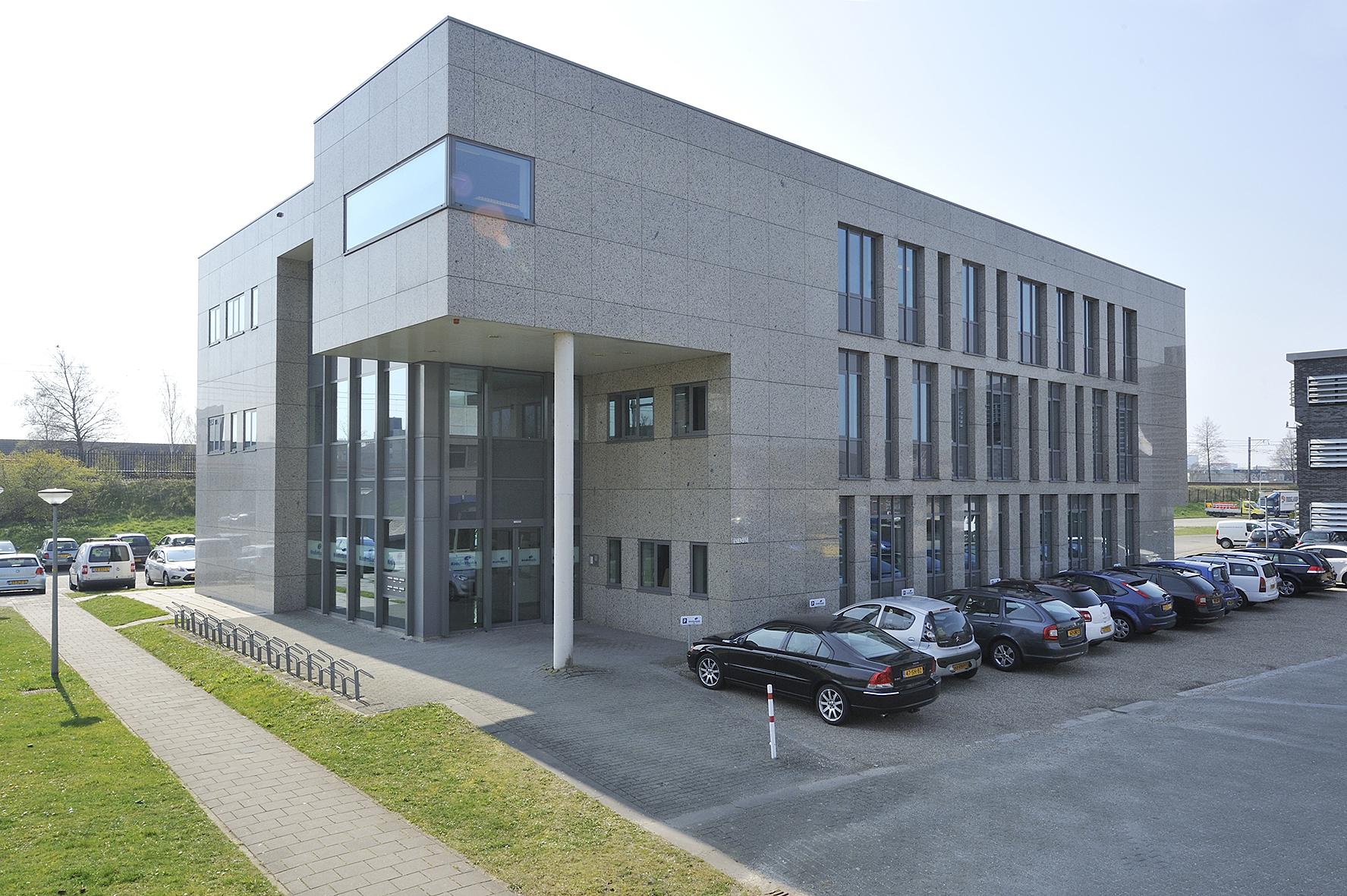 Haagbeukweg 141-145, Almere
