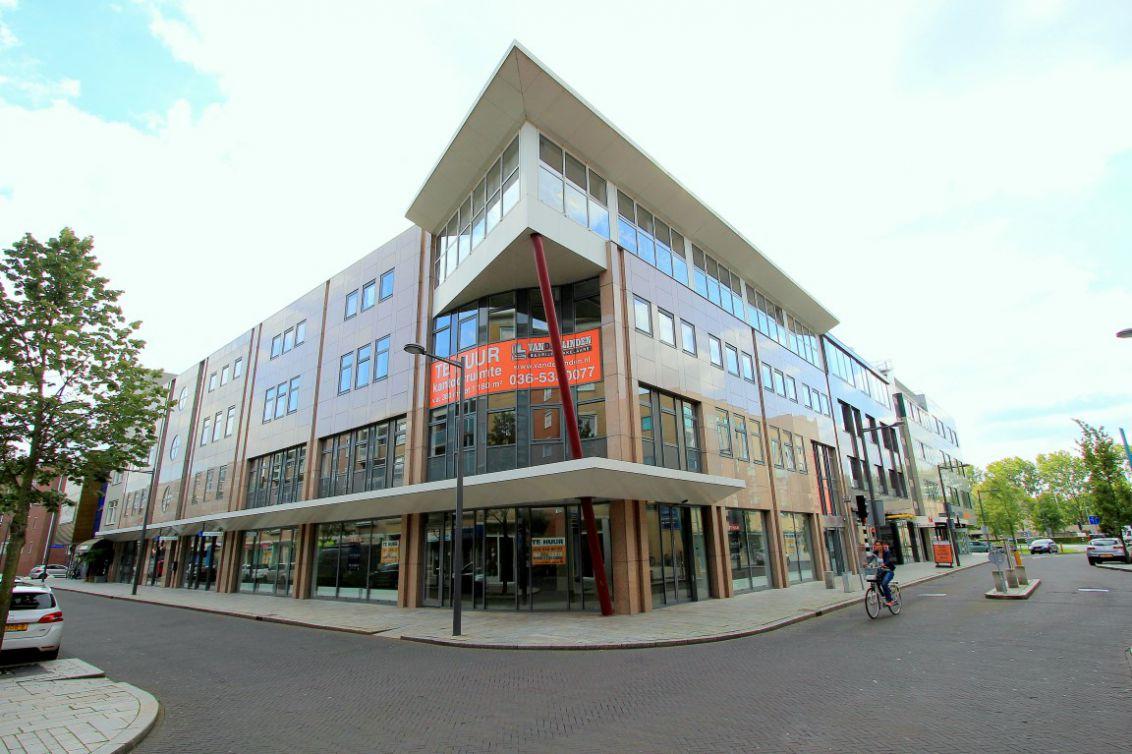 Schoutstraat 47, Almere